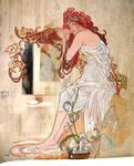 Mural by zeldis