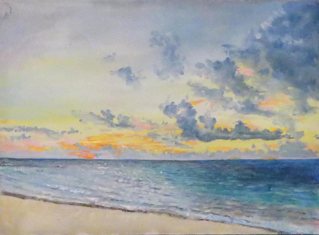 Caribe by zeldis
