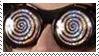 Insano Eyes Stamp by GeneveveX