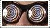 Insano Eyes Stamp by GeneveveX