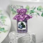 Blueberry Jam Bottle Pendant