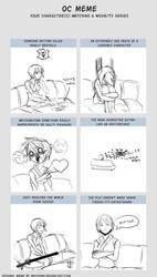 mayshing's movie meme reactions by Seibaru