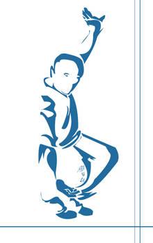 Bagua Master: Art of Balance