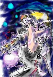 Rich-kakied by Seibaru