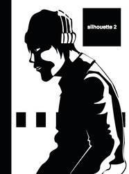 Silhouette 2 by Seibaru