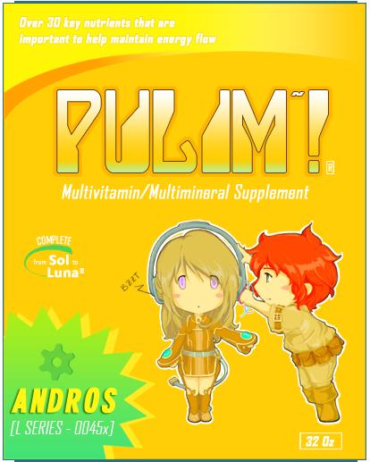 ID 4 - Pulim~ by Yakra