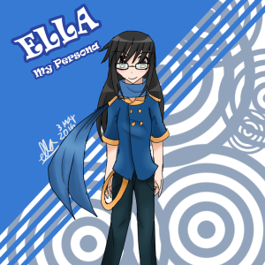 Ellalasting's Profile Picture
