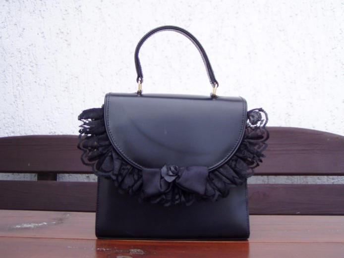 Lolita handbag 1 by Kasiotfur