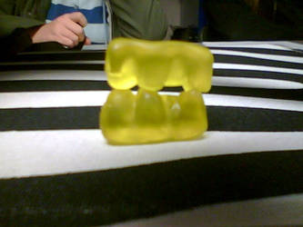 Gummy Bear Twincest by chibiktsn