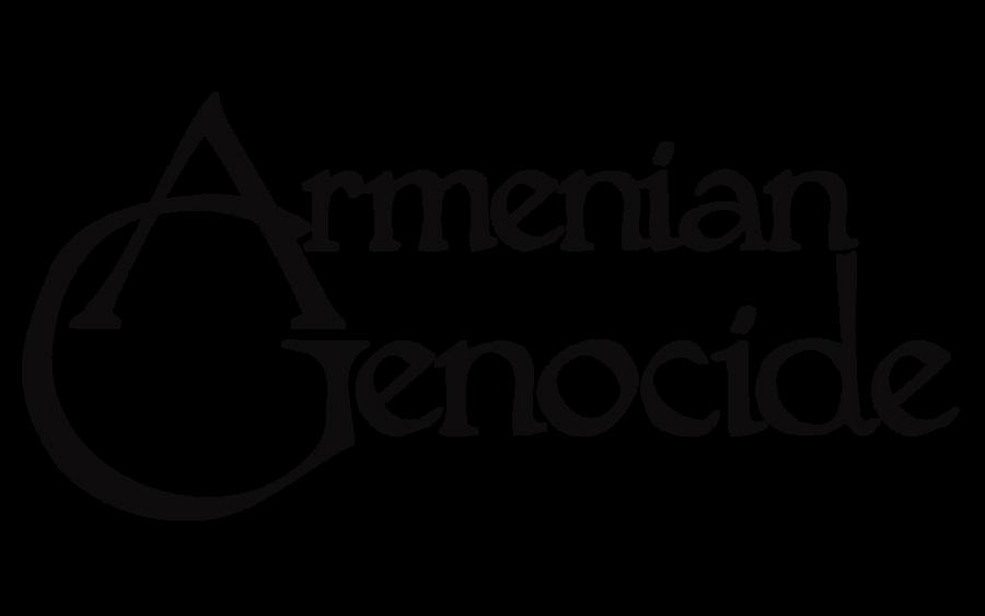 Armenian Genocide Logo...