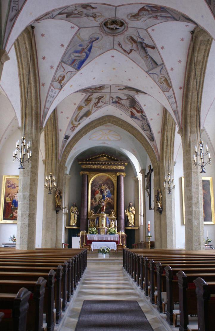 Church by Deanna64