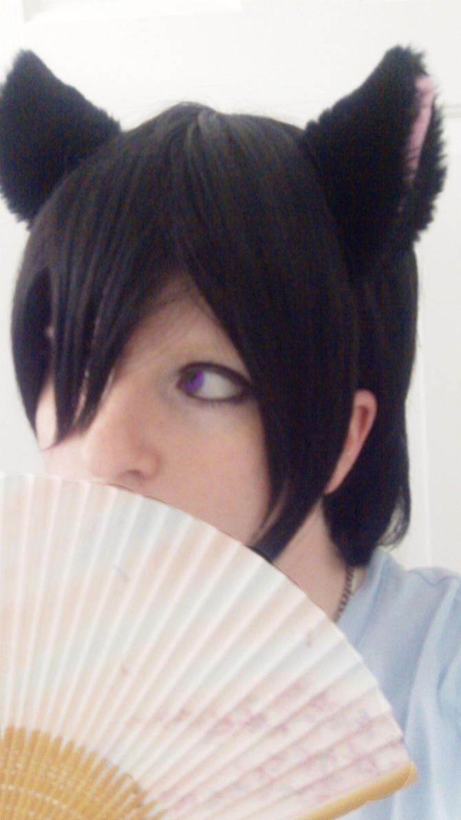 Ritsuka Fan ID by Zeronix