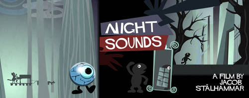 Night Sounds by jacobsteel