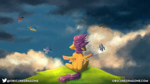 Scootaloo's Dreams