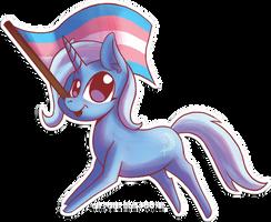 Trixie Pride