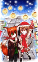 A Christmas to Remember by hen-tie
