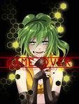 Sonika: GAME OVER by hen-tie