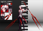 CC: Mythril [Commission]