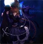 Wadanohara: True End by hen-tie