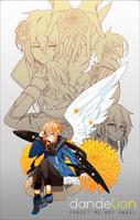 FMN: Sketchpage by hen-tie