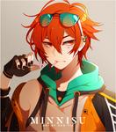 [C] Minnisu I