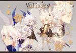 Vulixies 01-02 Auction [CLOSED]