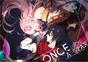 Astrea: Once Upon a Star by hen-tie