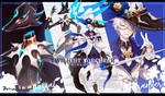 [EnTrancers] Twilight Sorcerer (Custom)