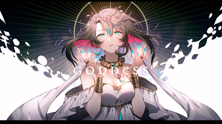 [C] Goddess (xCepheid)