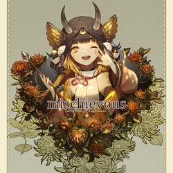 [C] Mischievous