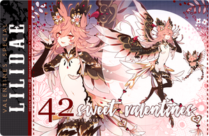 Lilidae 42 Auction [PENDING]