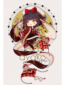 Ayako Cheebu