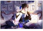 My Love by hen-tie