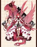 [AQ] Lady Adalene by hen-tie