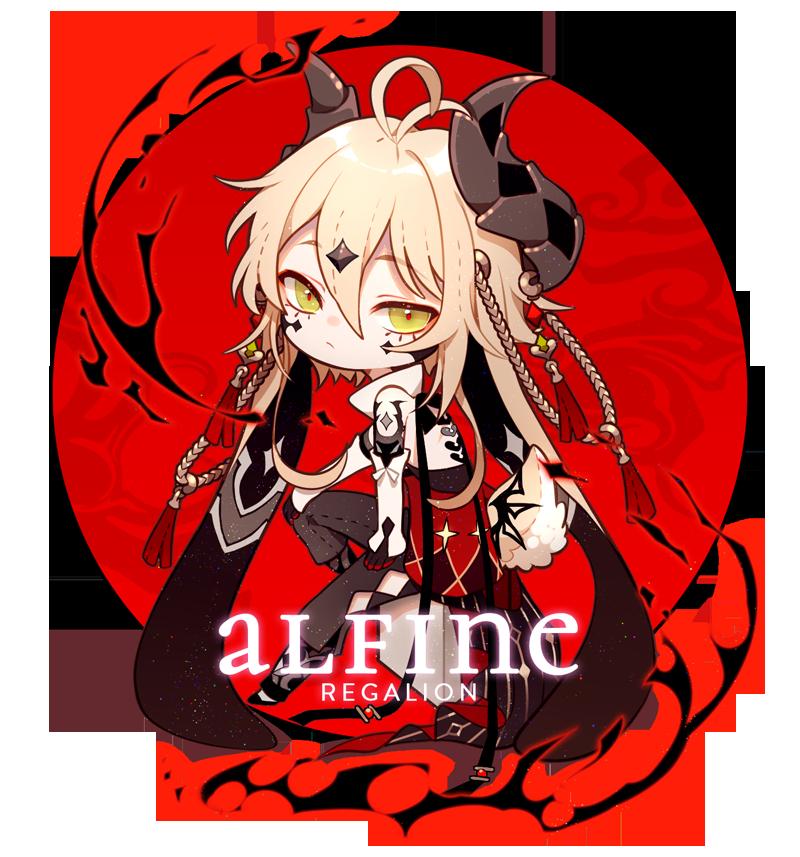 Alfine cheeby s