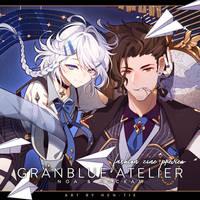 Granblue Atelier Preview
