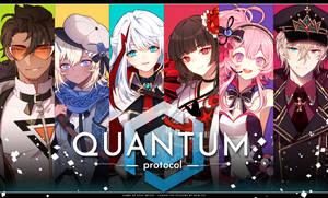 Quantum Protocol [GAME]