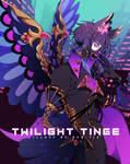 Twilight Tinge by hen-tie