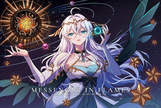 [C] Messenger in Flames