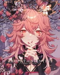 Ardent Valentine