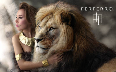 Ferferro Jewelry Sfinx 2014