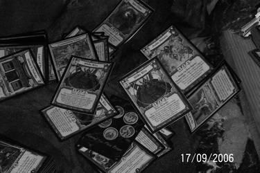 Cards by Kartai