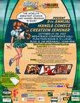5th Manila Comics Seminar