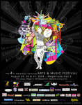 4th Arts and Music Festival