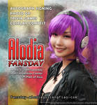 Alodia mini fans day at SMX