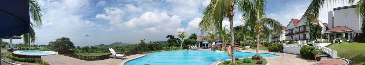Thunderbird Resorts RIZAL by popazrael