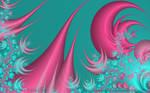 STRAWBERRY MOON by 1arcticfox