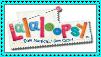 Lalaloopsy Stamp by NaruLovesGallade