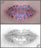 lips by dancechicafhsb