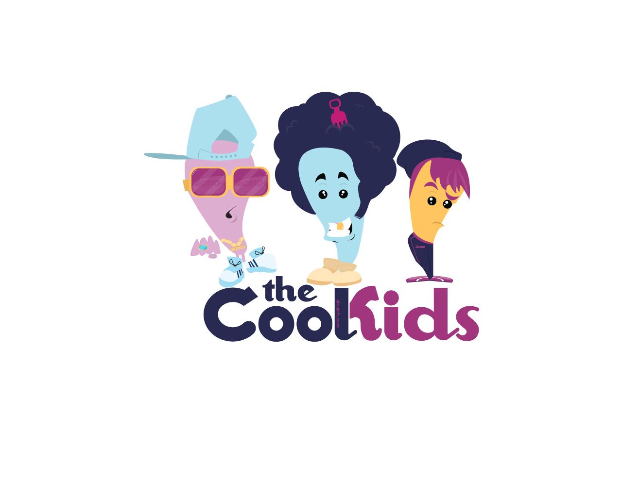 the Cool Kids by Msch on DeviantArt